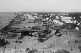 Nome - 1900