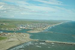 250px-Nome_Alaska_aerial_2006