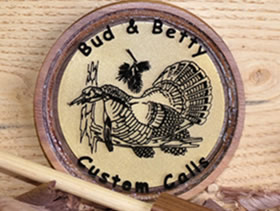 Turkey call
