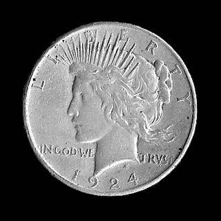 Coin 1924