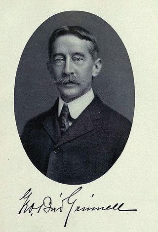 George grinnell