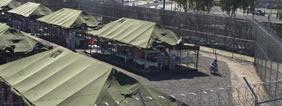 Sheriff joe tent city