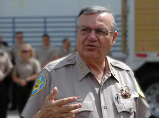 Sheriffjoe