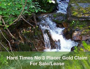 HT3_Placer Gold Claim
